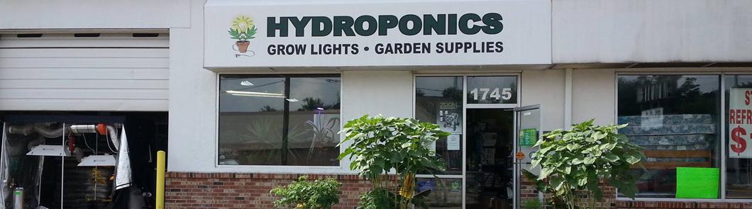 Hydroponics Shop Kalamazoo Michigan
