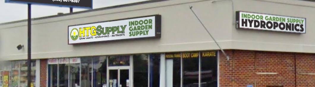 Shrewsbury Massachusetts' Indoor Gardening and Hydroponics Superstore