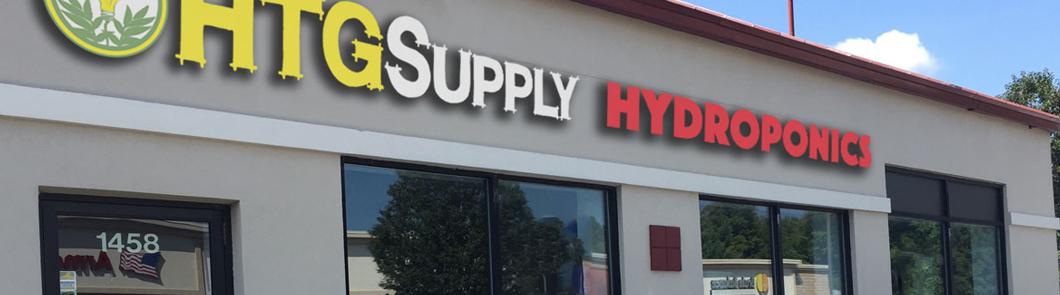 West Springfield Hydroponics and Indoor Gardening Store