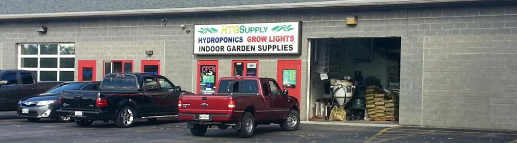 Hydroponic Supplies Portland ME