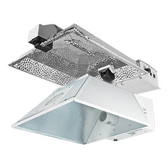 Built-In Ballast Reflector