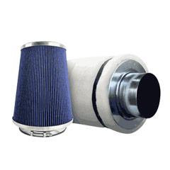Air Filters & Odor Control