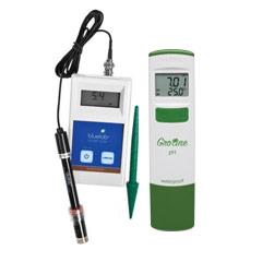 pH Meters & Testers