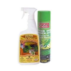 Mite Sprays