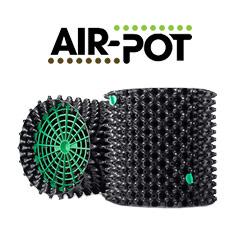Air Pots