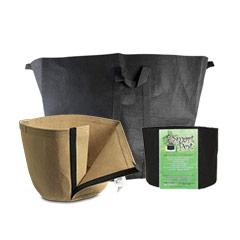 Fabric Grow Bags
