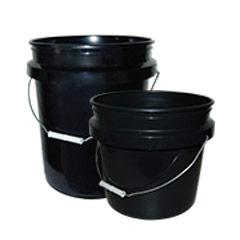 Buckets & Bucket Lids