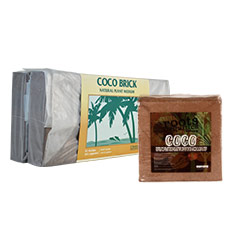 Coco Coir - Help Your Plants Grow with Coco Coir Bricks