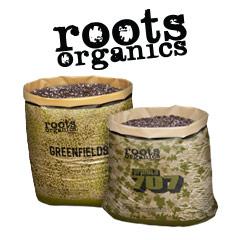 Roots Organics Soil