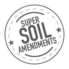 Super Soil Recipe