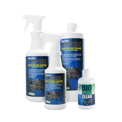Hydroponic Supplies: Cleaning Solutions