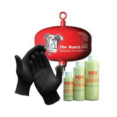 Safety & Sanitation