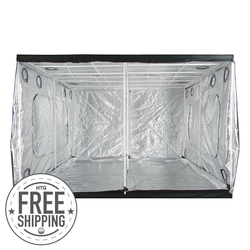 Agromax Super XXL 10x10 Grow Tent