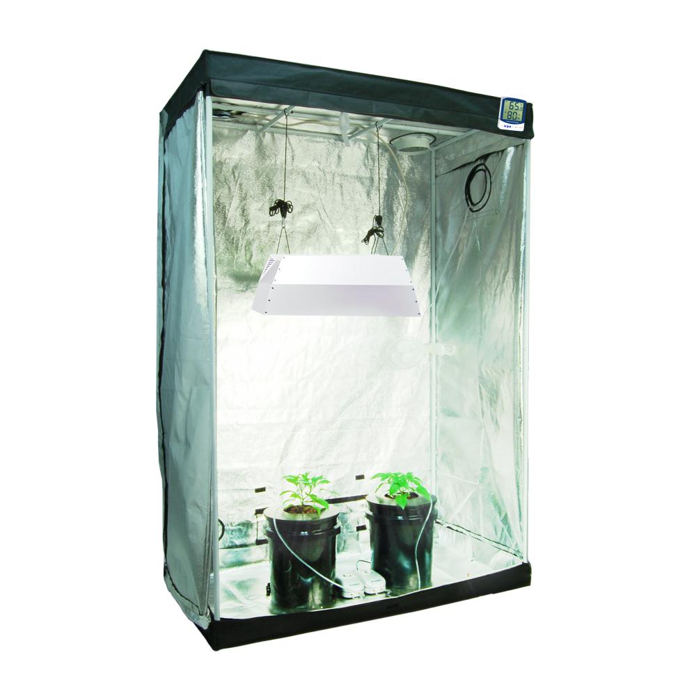 HTG Hydroponic 315w CMH 2x4 Grow Tent Kit