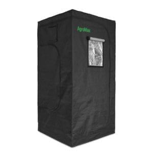 3x3 Grow Tent - AgroMax Original