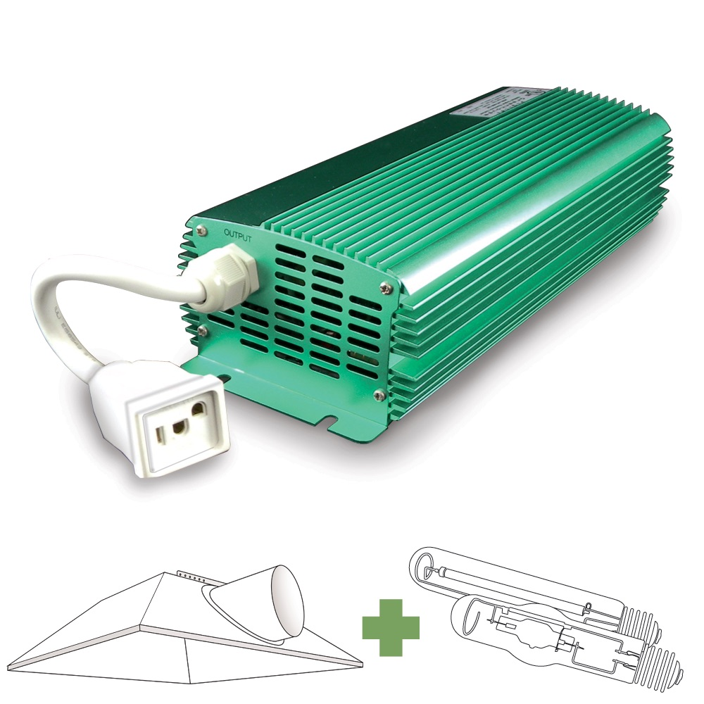 Digital Greenhouse 600 Watt Grow Light