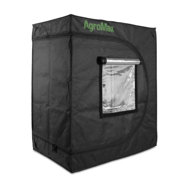 AgroMax-Clone-Tent-closed-with-window
