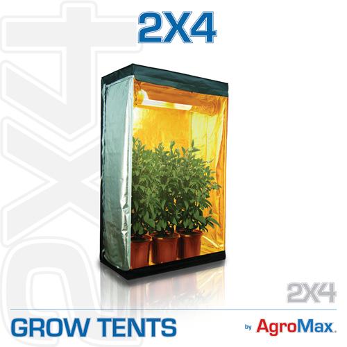 AgroMax 2x4 Grow Tent