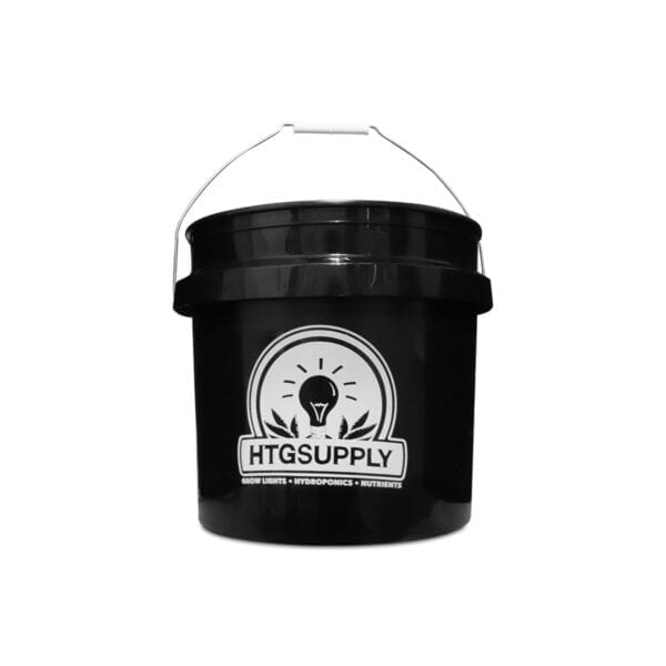 3.5 Gallon Hydroponics Bucket