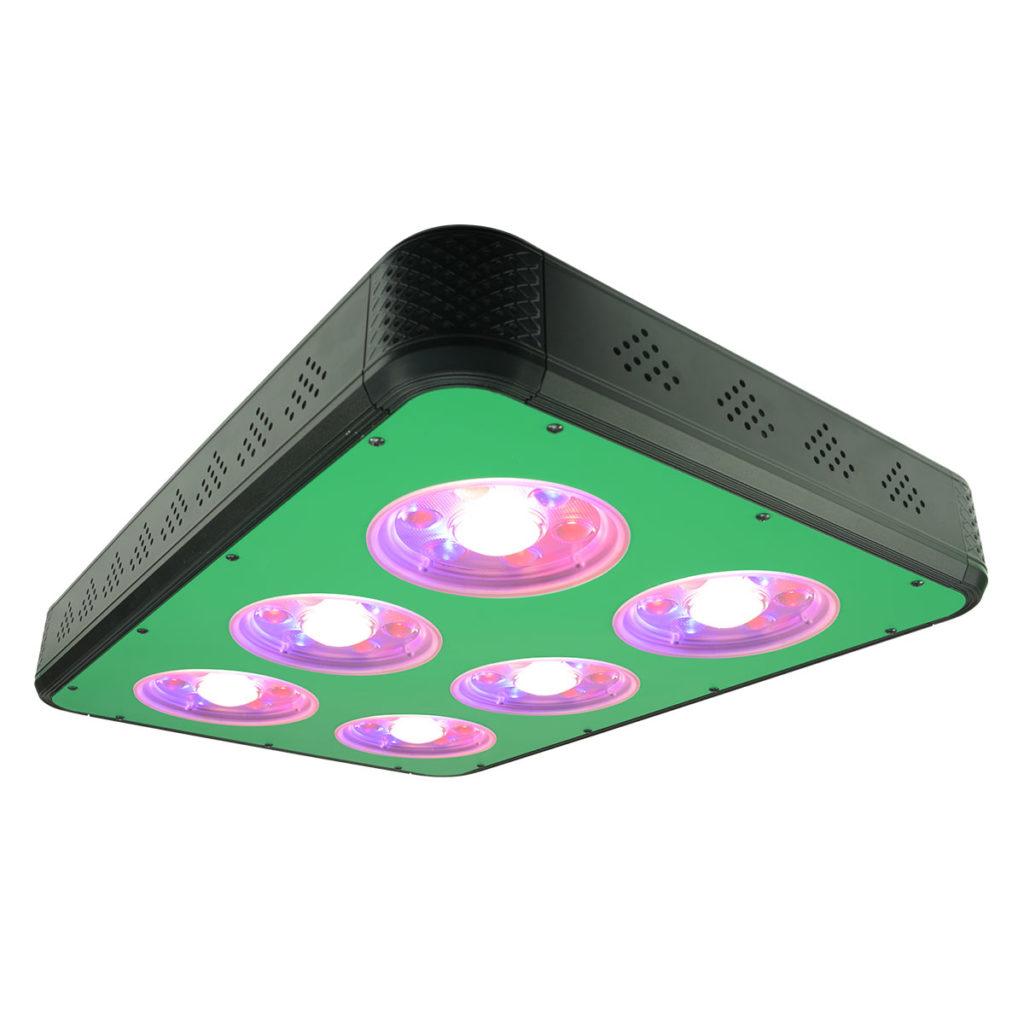 HTG Medium 4'x4' Hydroponic LED Grow Tent Kit