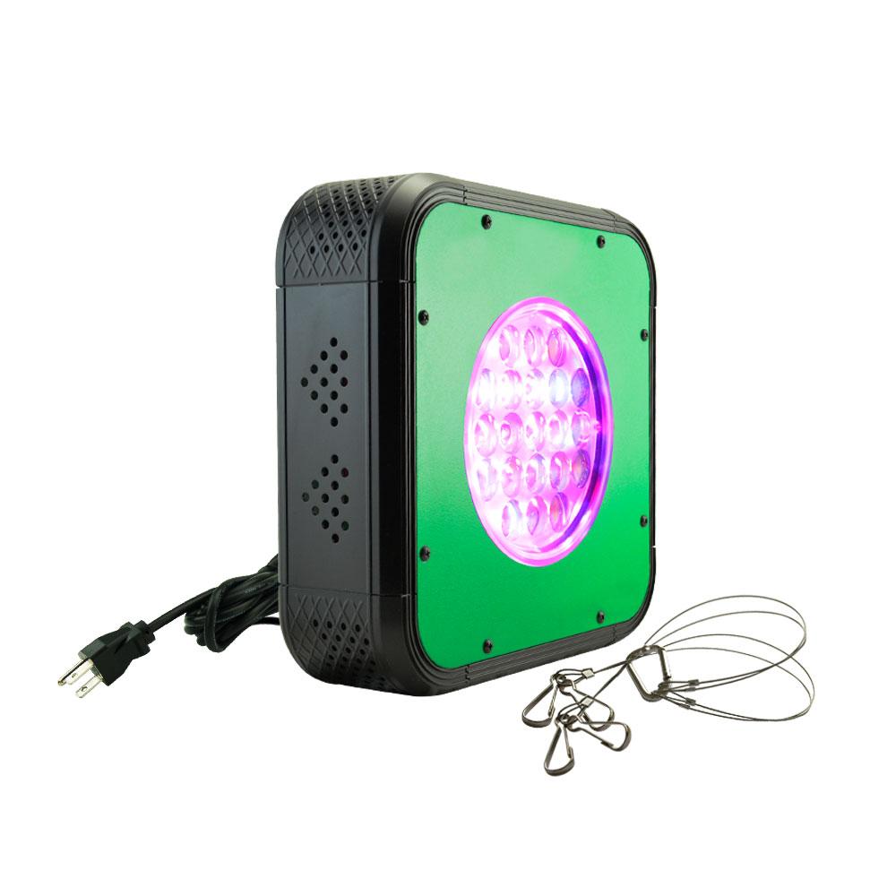 90 Watt LED Grow Lights | 7 Band 2 1 Series LED Grow Lights