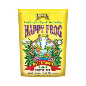 Happy Frog Fruit and Flower 4 Pounds
