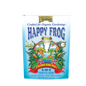 Happy Frog Steamed Bone Meal 4 Pounds
