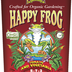 Happy Frog Tomato and Vegetable