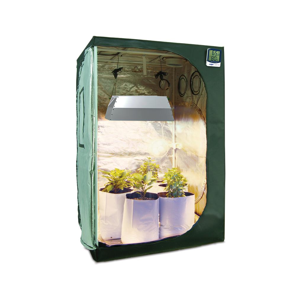 HTG Organic 315w CMH Stacker Grow Tent Kit