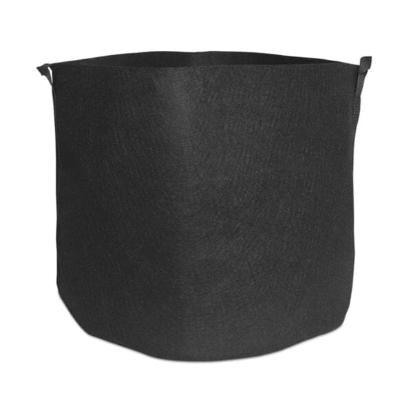 Phat Sack Black 15 Gallon Fabric Pot