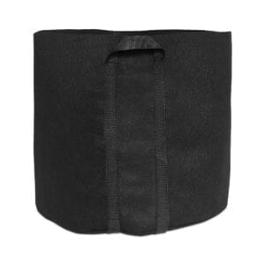 Phat Sack Black 15 Gallon Fabric Pot Heavy Duty
