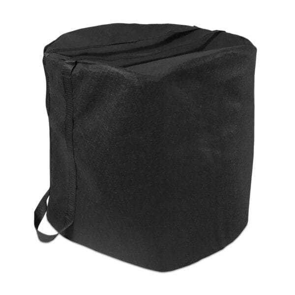 Phat Sack Black 15 Gallon Fabric Pot Support Straps