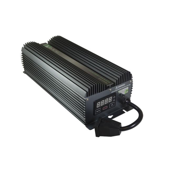 Solistek Matrix 1000w Grow Light Htg Supply