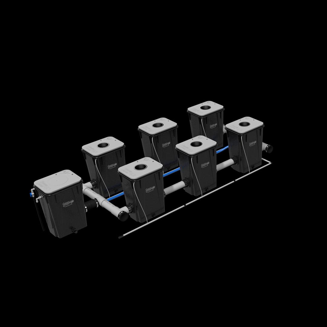 UC6XL13 System