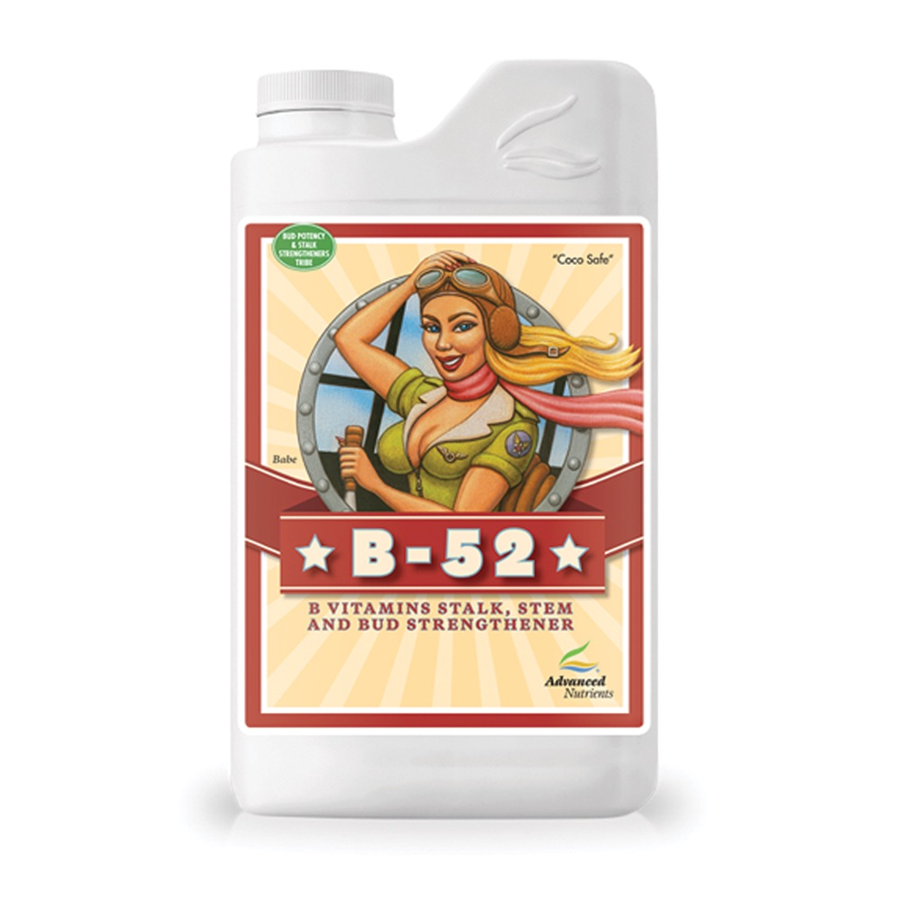 Advanced Nutrients B52 Plant Metabolism Booster