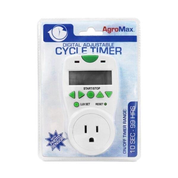 AgroMax Digital Short Cycle Timer