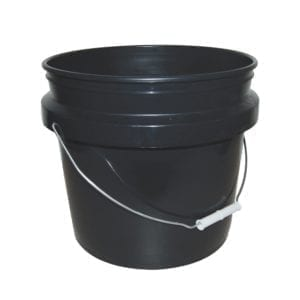3.5 Gallon Bucket for Hydroponics
