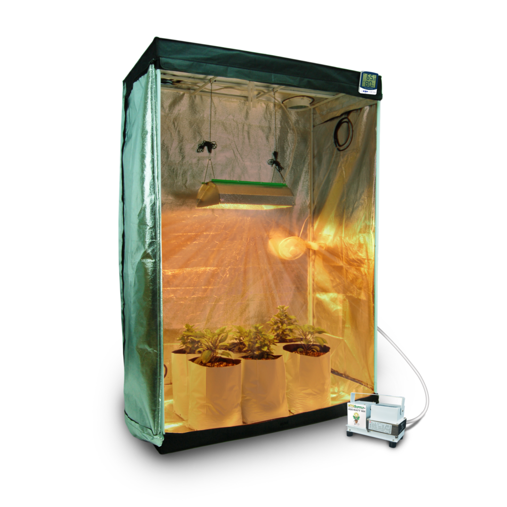 2x4 Grow Tent By Argomax Buy The Perfect Mid Size 2x4