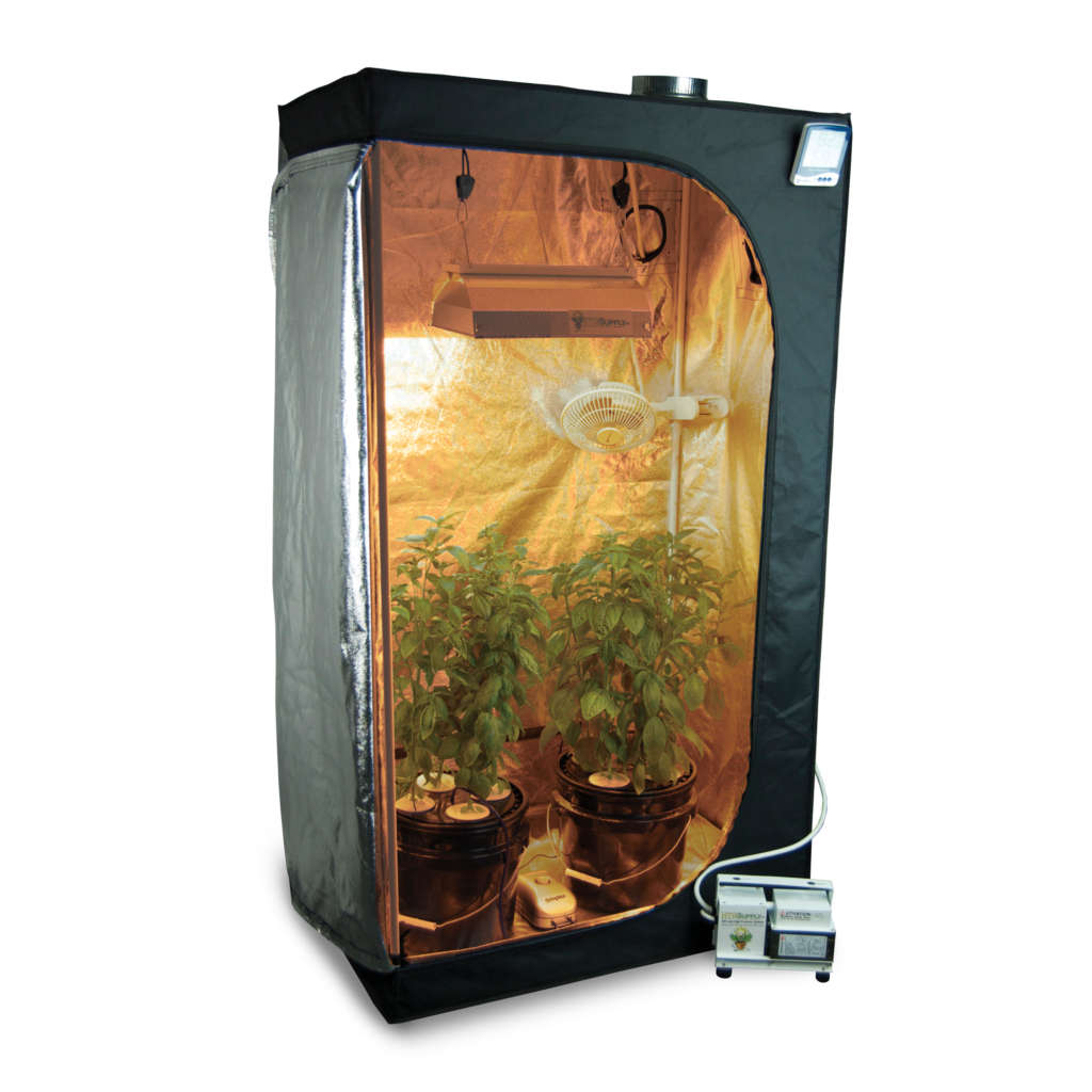 2x3 Grow Tent Shop 2x3 Small Grow Tent With Hydroponic