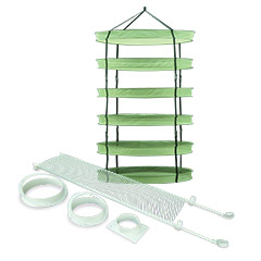 Grow Tent Accessories and Supplies