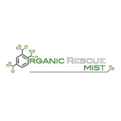 Organic Rescue Mist