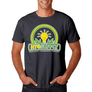 HTG Supply T Shirt