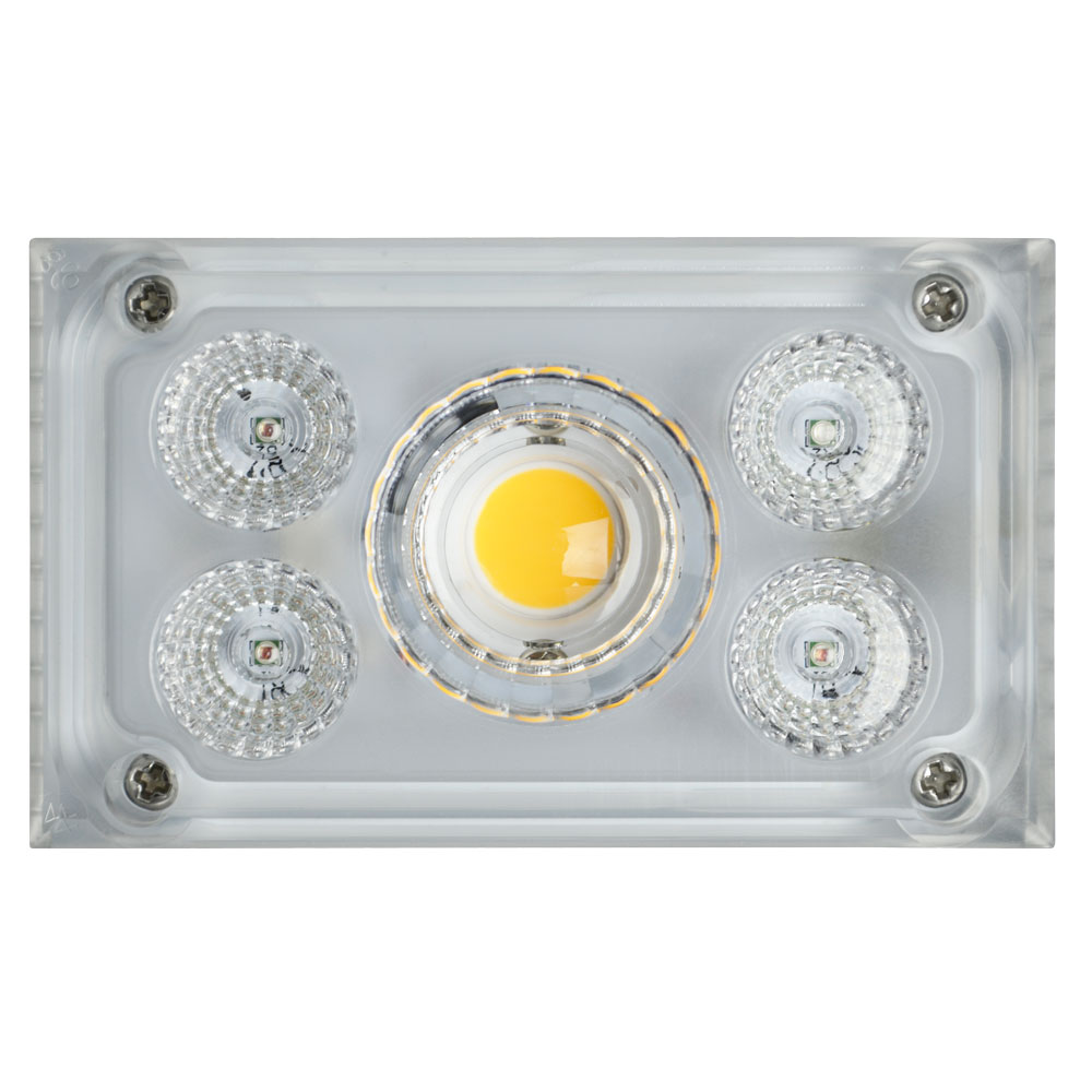 Infinity Cob Led Grow Light By Agromax Htg Supply