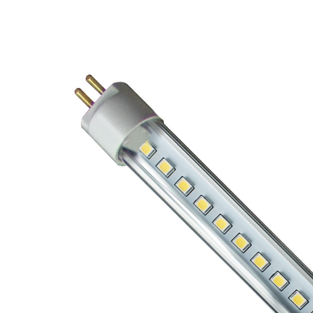 LED T5 Grow Light - 4' 4 Bulb | HTG Supply