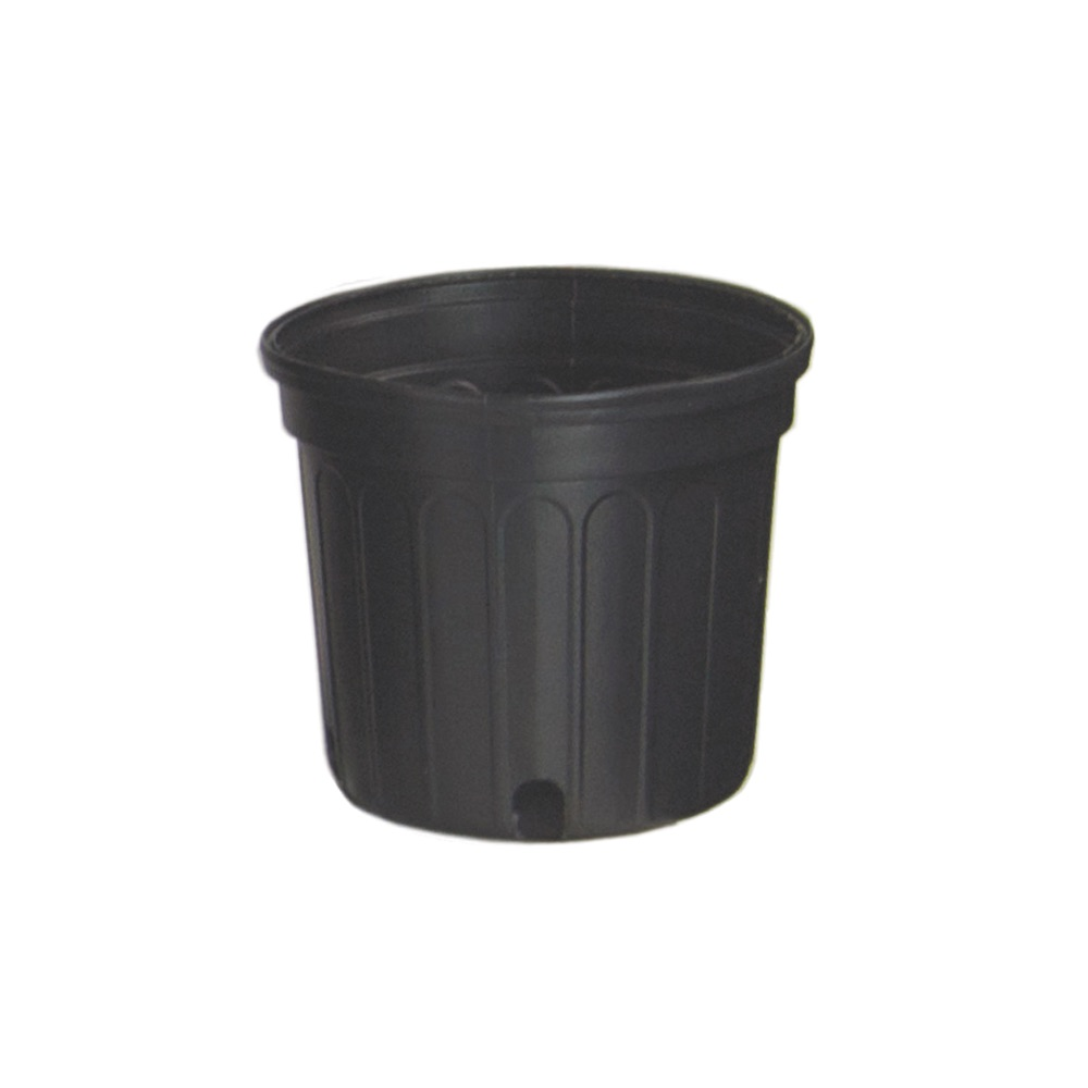 1 Gallon Nursery Pots Round Rim Gal