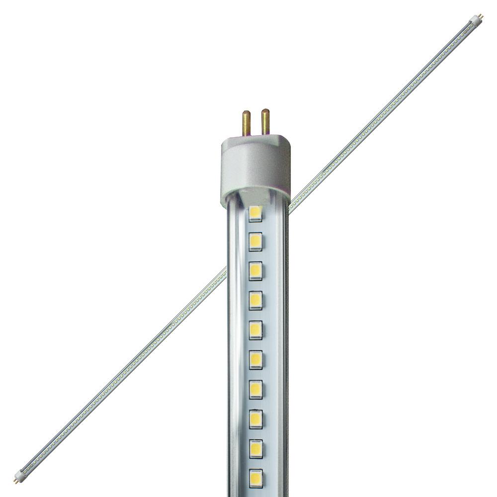 T5 LED Grow Lights | Seed Starting, Full Spectrum 6400K ...