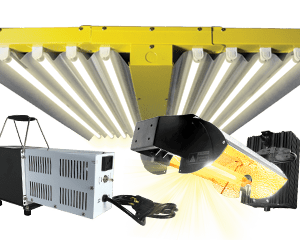 Commercial Grow Lights 120-480v