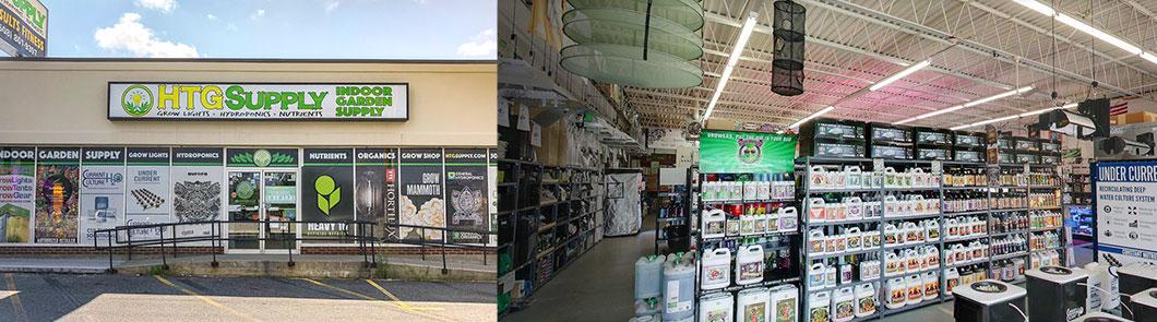 Massachusetts Indoor Garden Amp Hydroponic Store Htg Supply
