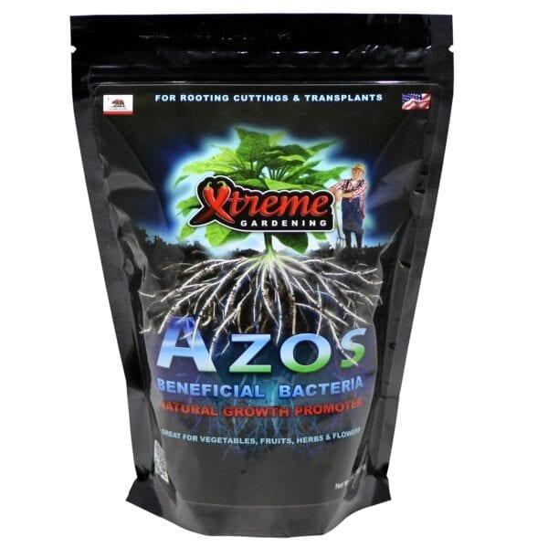 Azos Bag of Microbes HTG Supply