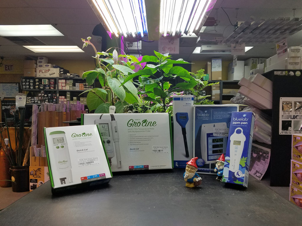 EC and TDS for Plants and Hydroponics | HTG Supply